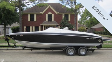 Used Boats: VIP 2400 Vindicator for sale