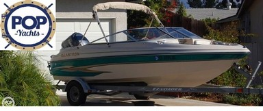 Used Boats: Glastron 180 GX for sale