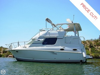 Used Boats: Silverton 322 Motoryacht for sale