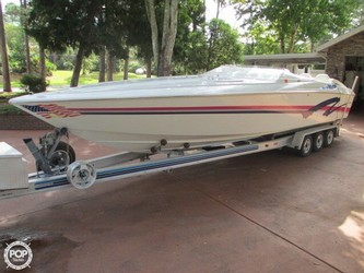 Used Boats: Baja 33 Outlaw for sale