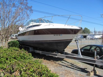Used Boats: Carver 3400 Allegra for sale