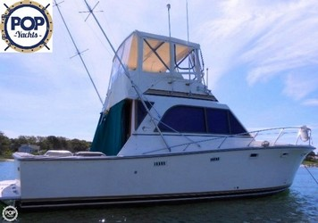 Used Boats: Pacemaker 36 Sportfisherman for sale