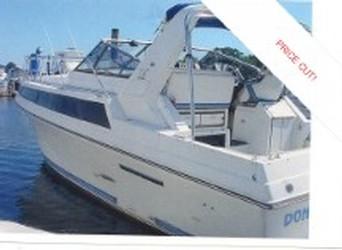Used Boats: Carver Montego 534 for sale