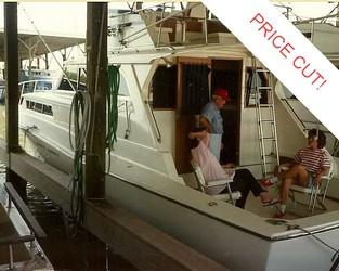 Used Boats: Bertram 38 Sportfish for sale