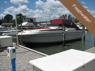 Used Boats: Silverton 34EX for sale