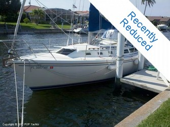 Used Boats: Catalina 34 Cruiser (sail) for sale