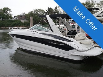 Used Boats: Crownline 270 CR for sale