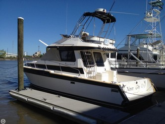 Used Boats: Mediterranean 38 for sale