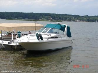 Used Boats: Sea Ray 290 Sundancer for sale