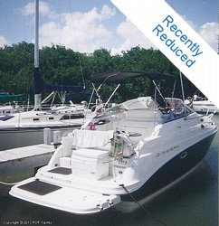 Used Boats: Regal 2665 Cruiser for sale