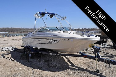 Used Boats: Sea Ray 195 Sport for sale