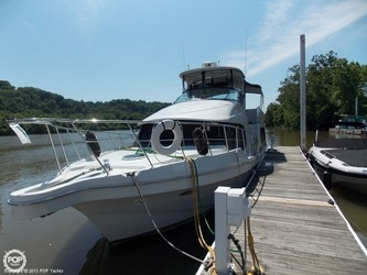 Used Boats: Bluewater Yachts 510 Motoryacht for sale
