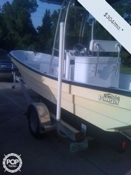 Used Boats: Panga 23 for sale