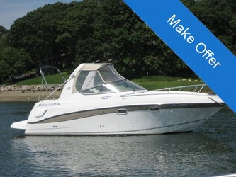 Used Boats: Four Winns 268 Vista for sale