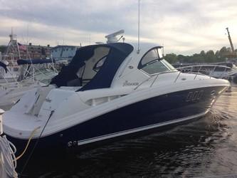 Used Boats: Sea Ray 38 Sundancer for sale