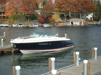 Used Boats: Chris-Craft Corsair 36 for sale