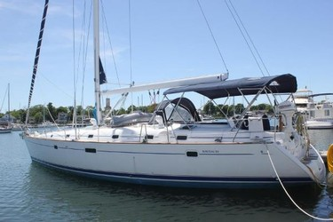 Used Boats: Beneteau 50 for sale