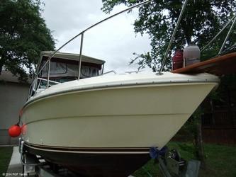 Used Boats: Sea Ray 270 Sundancer for sale