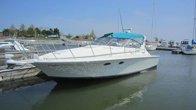 Used Boats: Trojan 10M for sale