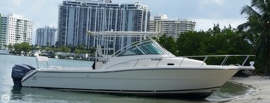 Used Boats: Pursuit 3070 Express for sale