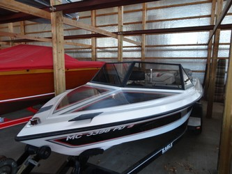Used Boats: Malibu MALIBU SKIER 19 for sale