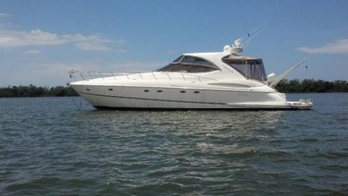Used Boats: Cruisers Yachts 540 Express BR5063 for sale