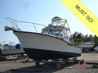 Used Boats: Rampage 28 for sale