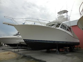 Used Boats: Luhrs Express for sale