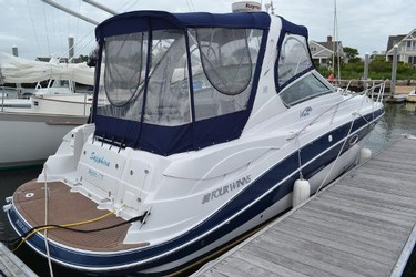 Used Boats: Four Winns 318 Vista for sale
