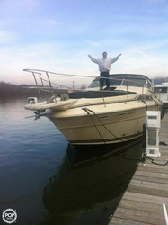 Used Boats: Sea Ray 360 Vanguard Express for sale