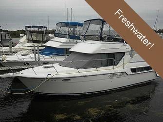 Used Boats: Carver 325 Flybridge for sale