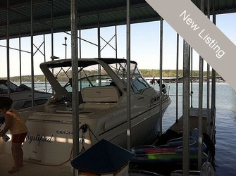 Used Boats: Carver 310 Mid Cabin Express for sale