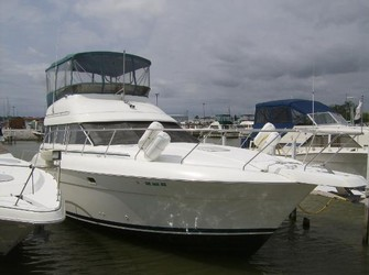 Used Boats: Silverton 41 Convertible for sale