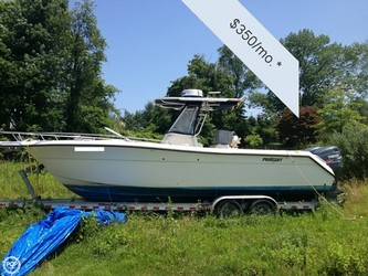 Used Boats: Pursuit 2670 for sale