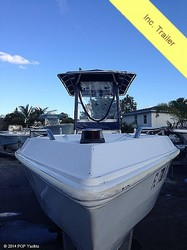 Used Boats: Wellcraft Scarab 26 SCC for sale