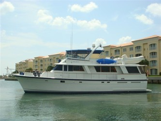 Used Boats: HATTERAS Motoryacht for sale