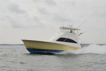 Used Boats: Ocean Yachts 54 Super Sport for sale