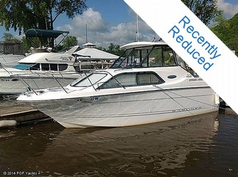 Used Boats: Bayliner 2452 for sale