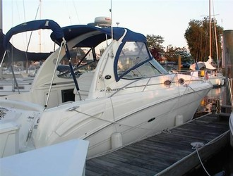 Used Boats: Sea Ray SUNDANCER 300 for sale