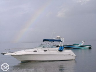 Used Boats: Sea Ray 250 Sundancer for sale