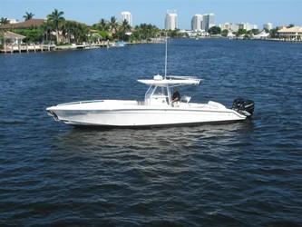 Used Boats: JEFFERSON Marlago Cuddy for sale