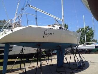 Used Boats: Soverel 33 for sale