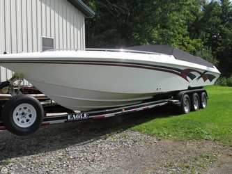 Used Boats: Fountain 32 Fever for sale