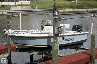 Used Boats: Sea Fox 172 for sale