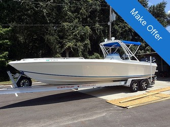 Used Boats: Renegade 29 for sale