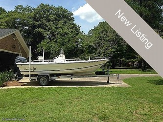 Used Boats: Sea King 198B Center Console for sale