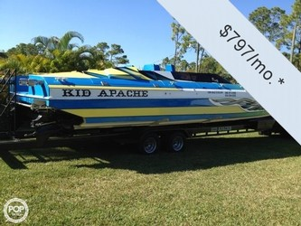 Used Boats: Apache 41 for sale
