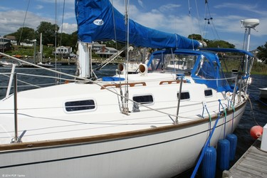 Used Boats: Tartan 310 Sailboat for sale