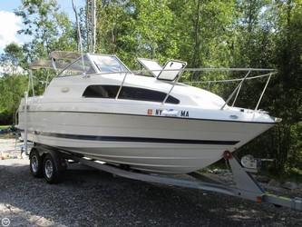 Used Boats: Bayliner 2252 for sale