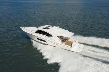Used Boats: RIVIERA  for sale
